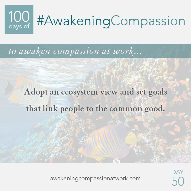 #AwakeningCompassion Day 50