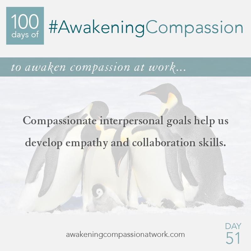 #AwakeningCompassion Day 51