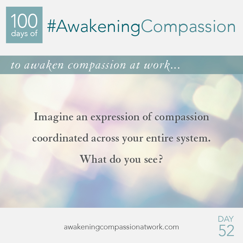 #AwakeningCompassion Day 52