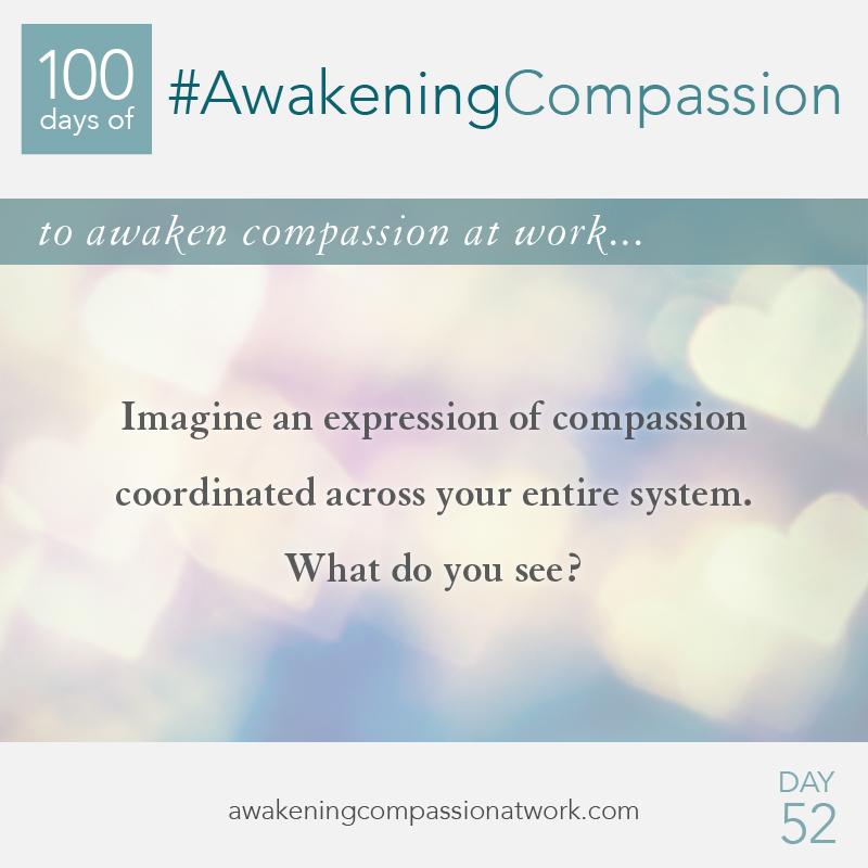 #AwakeningCompassion Day 52