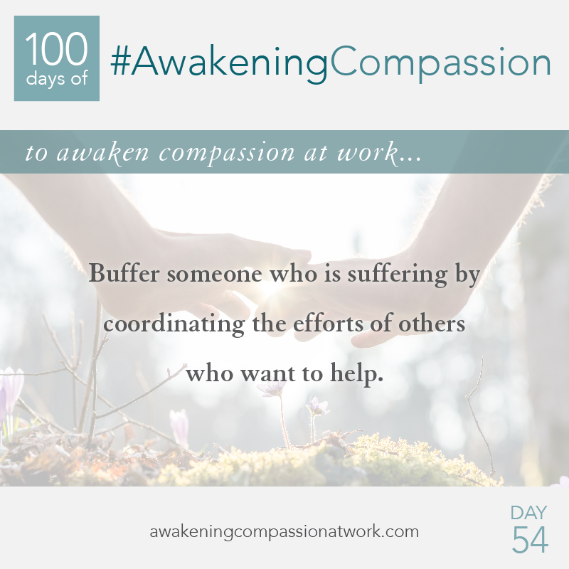 #AwakeningCompassion Day 54