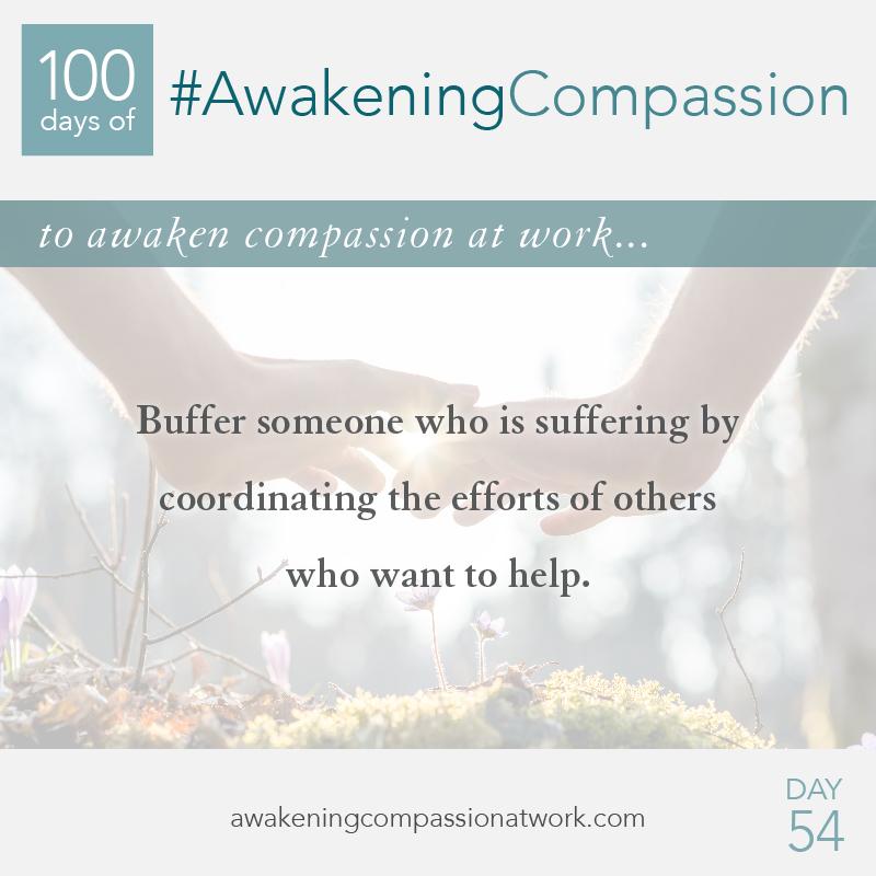 #AwakeningCompassion Day 54