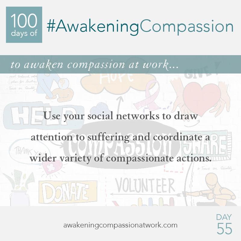 #AwakeningCompassion Day 55