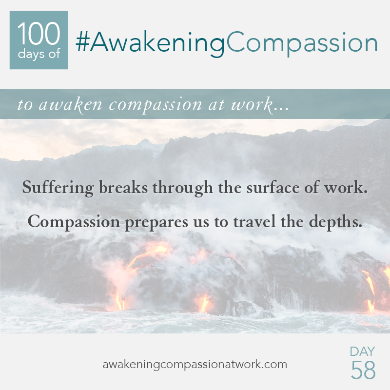 #AwakeningCompassion Day 58