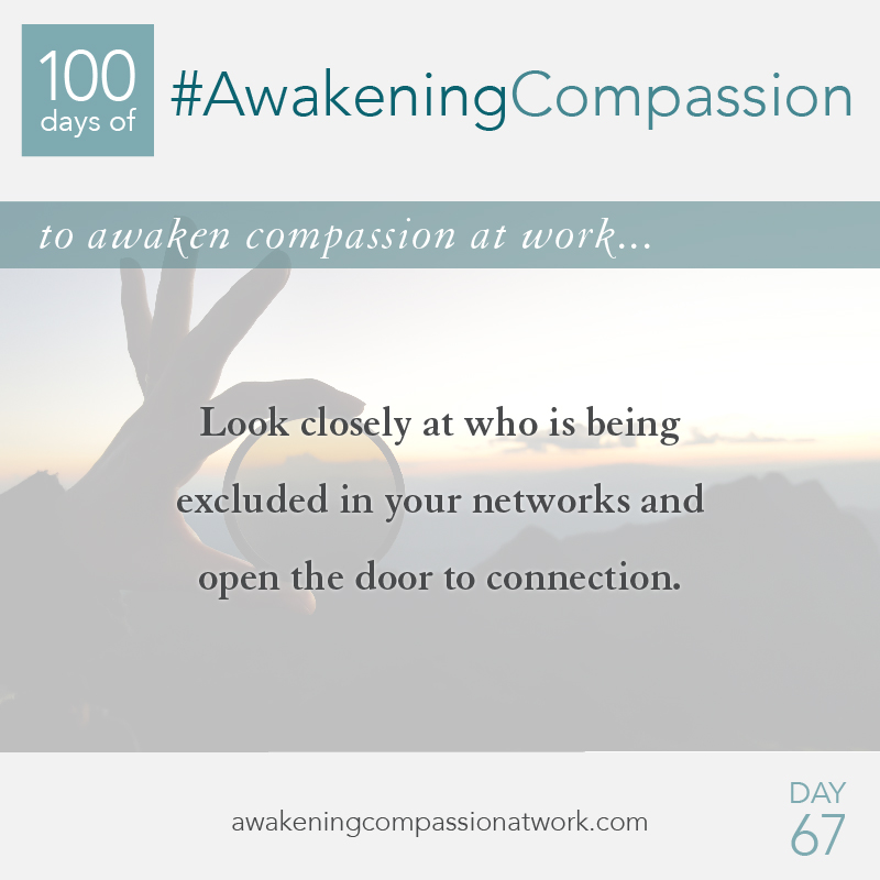 #AwakeningCompassion Day 67