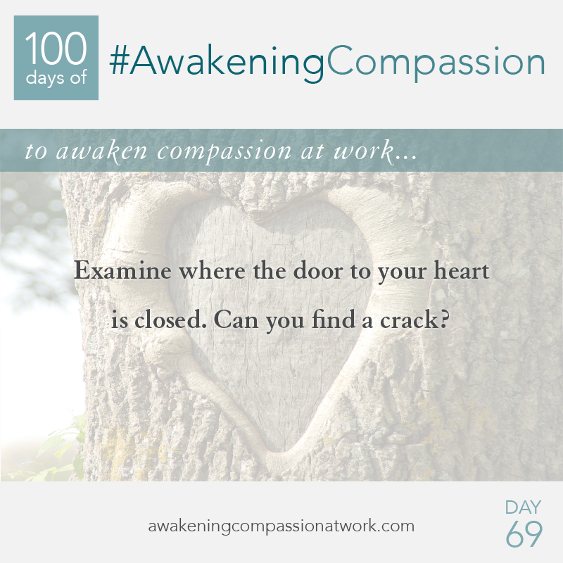 #AwakeningCompassion Day 69