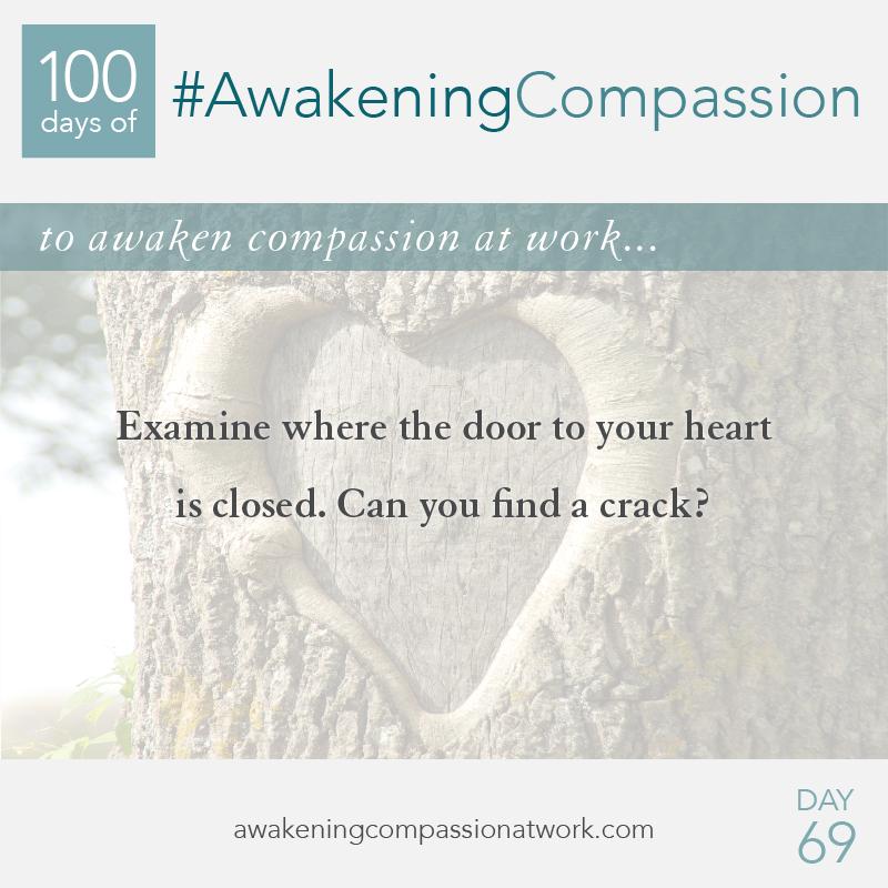 #AwakeningCompassion Day 69