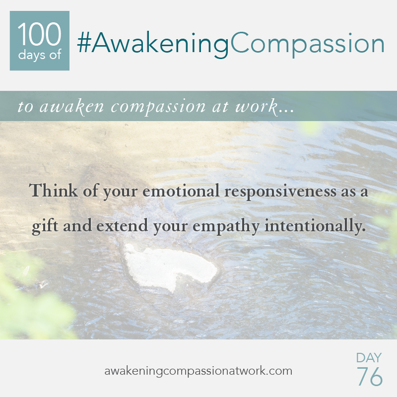 #AwakeningCompassion Day 76